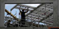 Avec 41.000 mises en chantier de logements comptées au 2e trimestre, sur un an, la Nouvelle-Aquitaine fait la course en tête.