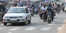 Le ministère ivoirien des Transports avait demandé aux populations du District d'Abidjan, via un communiqué, de se détourner du mode de transport des moto- taxis pour leur propre sécurité et a engagé les forces de l'ordre à poursuivre les opérations de mise en fourrière, débutées 72 heures avant la sortie du communiqué du 2 mai 2019.
