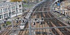 Avec les RER métropolitains, la garde de Bordeaux Saint-Jean devrait perdre sa fonction de terminus pour celle de plateforme ferroviaire urbaine.