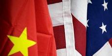 Depuis près d'un an, la Chine et les États-Unis se livrent à une guerre commerciale.