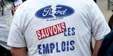 Mardi prochain la CGT va essayer de faire annuler la fermeture de Ford Aquitaine Industrie, sans doute la dernière grosse cartouche juridique du syndicat.