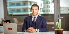 Tawhid Chtioui, DEAN et président du Directoire emlyon business school