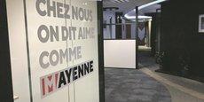 La Mayenne, qui peine à recruter, orchestre une opération séduction tour Montparnasse.