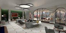 La rénovation de l'établissement a mobilisé 30 M€ d'investissement