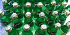 Copyright Perrier