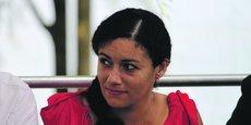 Sabrina Hamadi, conseillère régionale EELV déléguée à la COP.