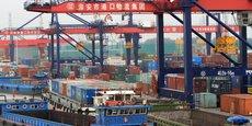 Trump élargit les droits de douane supplémentaires à de nouvelles catégories de produits chinois.