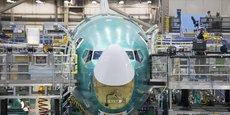 Le fonds de soutien en faveur de l'aéronautique sera doté de 630 millions d'euros