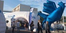 L'UIMM Occitanie LR, basée à Baillargues, accueillait une nouvelle étape du French Fab Tour le 4 juin à Baillargues