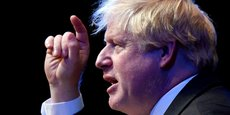 Grande figure du Brexit, Boris Johnson fait partie des favoris pour succéder à Theresa May au poste de premier ministre.