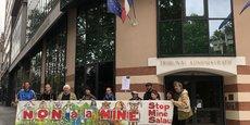La Justice annule le permis de recherche de la société Variscan sur la mine de Salau après deux recours portés par les opposants.