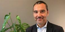 Olivier Giorgiucci a pris la tête du syndicat patronal gardois le 20 mai