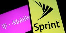 En unissant leurs forces, T-Mobile et Sprint compteraient près de 130 millions de fidèles aux Etats-Unis.