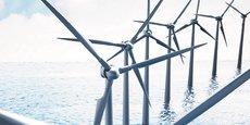 La décision du gouvernement, qui pourrait intervenir ce vendredi 15 juin, est très attendue par les grands acteurs de l'éolien offshore européen.