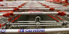 L'opération en numéraire valorise Carrefour Chine sur la base d'une valeur d'entreprise de 1,4 milliard d'euros.