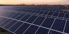 Arkolia Energies affiche un portefeuille de projets d'une puissance totale de plus de 800 MWc