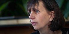 Sylvie Chamvoux-Maitre, directrice de l'agence Occitanie de la Fondation Abbé Pierre.