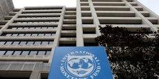 LE FMI ÉVOQUE DES RISQUES ENCORE TRÈS SÉRIEUX EN ZONE EURO