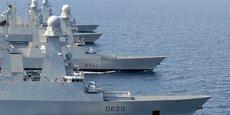 Créée par Naval Group et Fincantieri, la nouvelle société commune représente une étape dans le renforcement de la coopération dans le naval de défense en vue de constituer une industrie européenne de construction navale plus efficiente et compétitive, ont estimé les deux entreprises