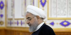 L'IRAN MENACE DE RÉDUIRE ENCORE SES ENGAGEMENTS SUR LE NUCLÉAIRE