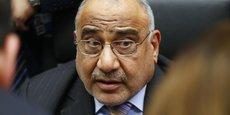 LES USA AUTORISENT L'IRAK À CONTINUER D'IMPORTER DU GAZ IRANIEN