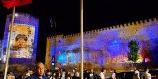 La ville de Fès au Maroc accueille la 25éme édition du Festival des Musiques sacrées du Monde du 14 au 22 juin 2019.