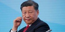 À une semaine de la COP26, la coopération entre la Chine et les États-Unis reste en panne, tant pour des questions de politique intérieure que de relations internationales. (Photo d'illustration: le président chinois Xi Jinping lors d'un forum russo-chinois sur l'énergie et les affaires en marge du Forum économique international de Saint-Pétersbourg, en Russie, le 7 juin 2019)