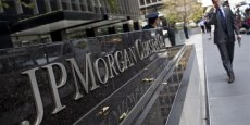 JP Morgan va verser 4 milliards de dollars à la FHFA, selon le Wall Street Journal / Reuters.