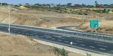 L'Ethiopie compte désormais deux tronçons autoroutiers : Addis-Abeba-Adama et Dire Dawa- Dawele.
