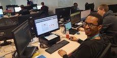 Ausy, spécialisée en conseil et ingénierie, recrute des profils en insertion à Lyon