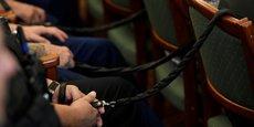 HONGRIE: PRISON À PERPÉTUITÉ POUR QUATRE PASSEURS DE MIGRANTS