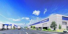 Filiale de la holding chinoise AVIC, Lamberet, qui dispose de deux autres sites de production en France et d'un en Allemagne, poursuit sa croissance dans un marché aux performances inégales.