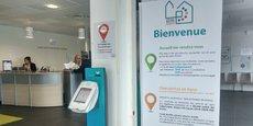 Création, fiscalité, retraite, naissance : à Bruges, les services publics qui s'adressent aux indépendants sont réunis pour la première fois sous un même toit pour proposer un accueil et un premier diagnostic.