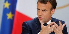 Lors de la conférence de presse du 25avril, le président Emmanuel Macron a souhaité «ouvrir un nouvel acte de décentralisation»
