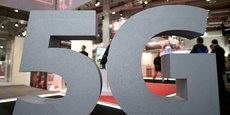 La 5G sera lancée commercialement fin 2019 ou début 2020.
