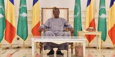 Le président tchadien veut drainer davantage d'IDE arabes pour stimuler la transformation de l'économie du pays, après des années de difficille conjoncture.