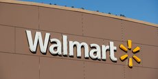 Les consommateurs américain tirent toujours l'économie américaine. Pour preuve, les résultats encourageants du géant de la distribution Walmart.