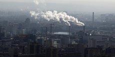Aujourd'hui, plus de 12.000 installations industrielles sont concernées par le marché du carbone en Europe, totalisant plus de 50% des émissions de CO2 sur le continent.