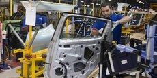 Le cabinet d'audit anticipe une baisse du marché automobile mondial dans les deux prochaines années, avec un creux en 2020 à 91 millions de voitures, avant une remontée jusqu'en 2026 avec 106 millions de véhicules.