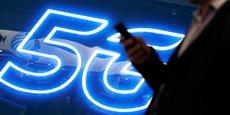 La 5G doit arriver en France dans le courant de l'année prochaine.