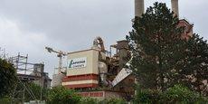 LafargeHolcim veut une cimenterie zéro déchet à Martres-Tolosane.