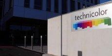 Dédié à l'innovation, le site de Cesson-Sévigné, près de Rennes, est le plus grand des cinq centres de recherche que le groupe technologique possède dans le monde. Il regroupe 550 personnes dont 200 chercheurs sur 18 000m2. © Technicolor
