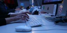 Selon une étude de l'Insee publiée le 28 juin 2019, Toulouse est la deuxième zone d'emploi de province pour le nombre d'emplois numériques en 2016.