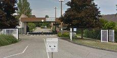 Le site Famar de Saint-Genis-Laval (69) avait été placé en redressement judiciaire en juin 2019, alors qu'il comptait, à cette période, près de 322 salariés.