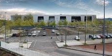 GreenYellow va notamment couvrir d'ombrières photovoltaïques les parkings du mythique stade Geoffroy Guichard