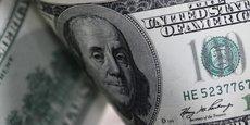 Selon l'Ancien Testament, seul Dieu est digne de confiance. Tous les acteurs économiques ont confiance dans le dieu dollar, monnaie refuge.