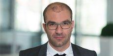 Michel Gloria est directeur régional Ile-de-France de l'ADEME