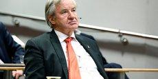 Bjorn Kjos lâche les manettes opérationnelles de Norwegian