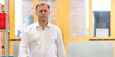 Thierry Bisiaux, PDG de Cryla.