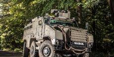 Le contrat a été signé le 9 juillet entre le ministère tchèque de la Défense et la société Eldis (CSG Group), le partenaire de Nexter qui porte le contrat principal avec le ministère.